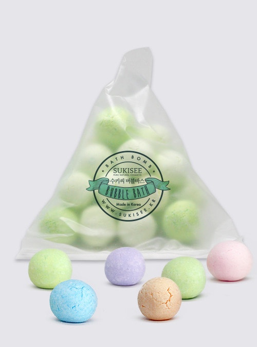 비즈 버블 바스 50g/100g(Beads Bubble Bath)