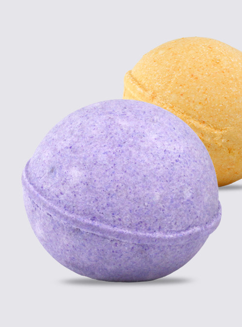 버블 볼 바스 60g/120g (Bubble  Ball Bath 60g/120g)